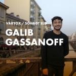 Söhbət Elə - Galib Gassanoff
