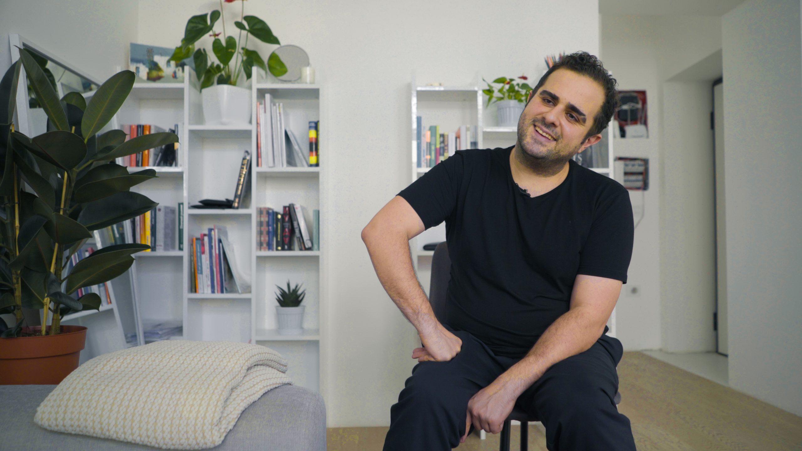 Elchin Safarli