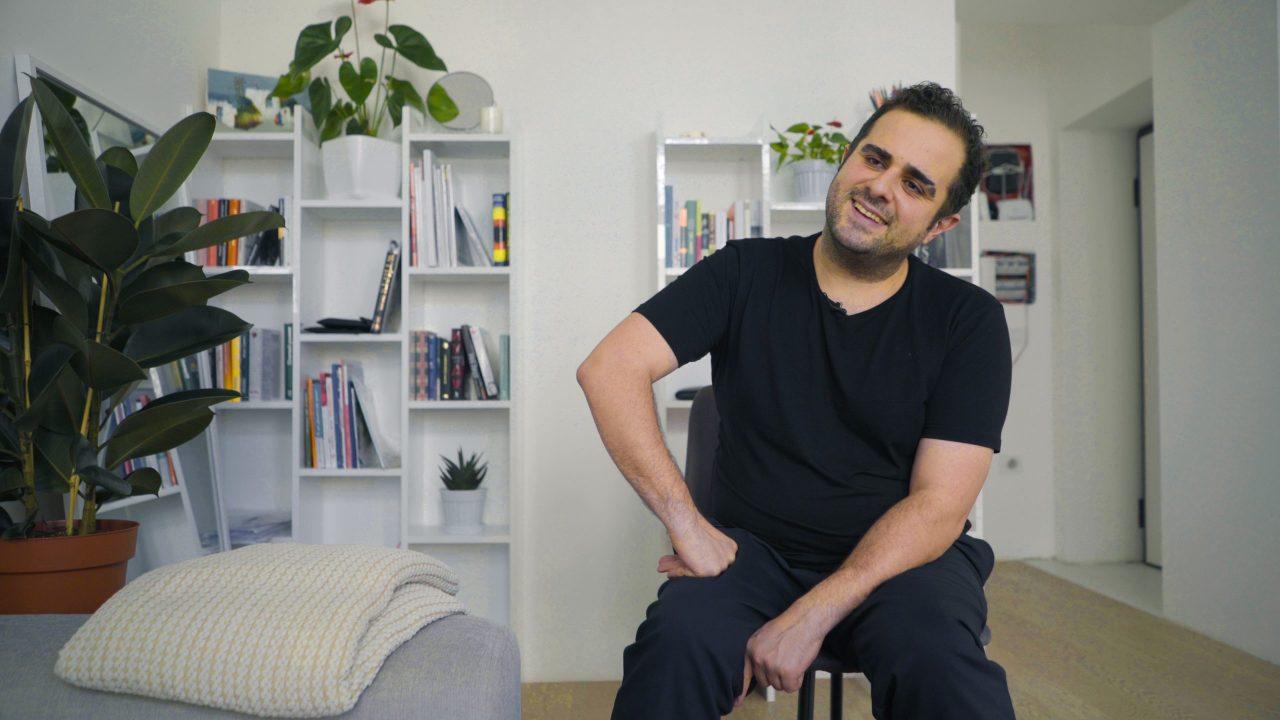 Elçin Səfərli