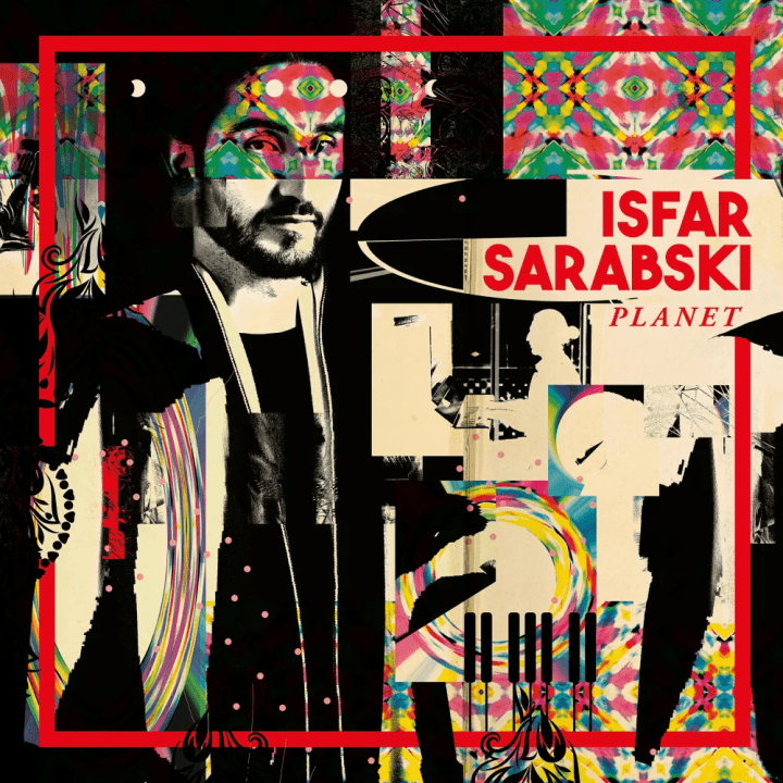 İsfar Sarabski - Planet (Music Video + PreOrder)