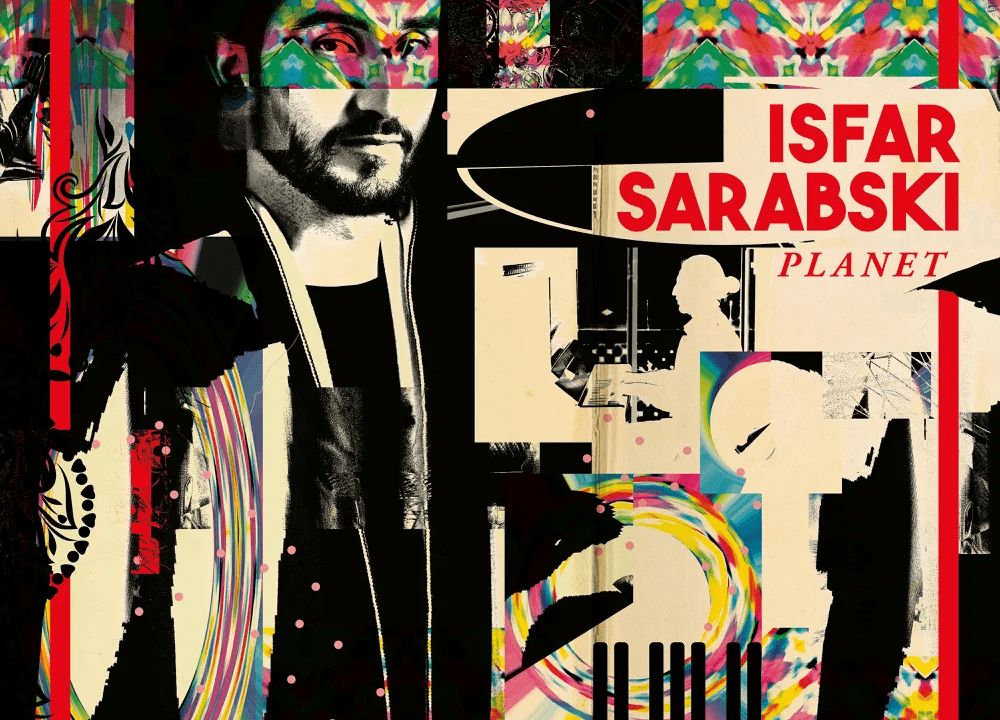 İsfar Sarabski – Planet (Music Video + PreOrder)