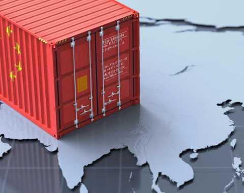 Перевозка товаров из Китая самым удобным способом