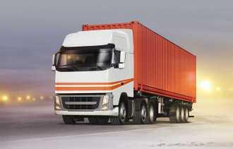 Автодоставка грузов из Китая в Россию