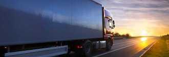 Автоперевозки грузов из Китая в Россию
