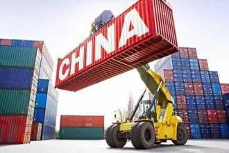 Доставка сборных грузов из Китая в Казань