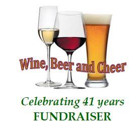 VAS 'Wine, Beer and Cheer' – August 21st