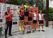 podio individual
