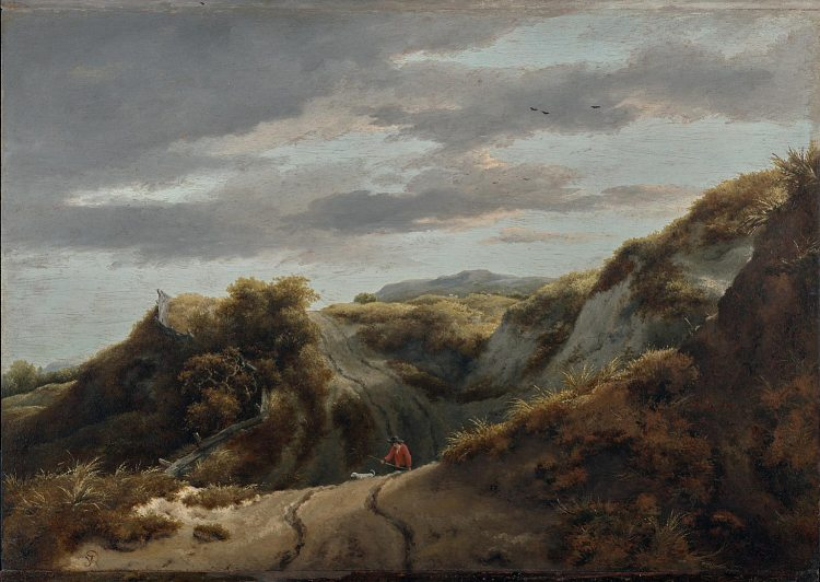Old Masters Now: Celebrating the Johnson Collection