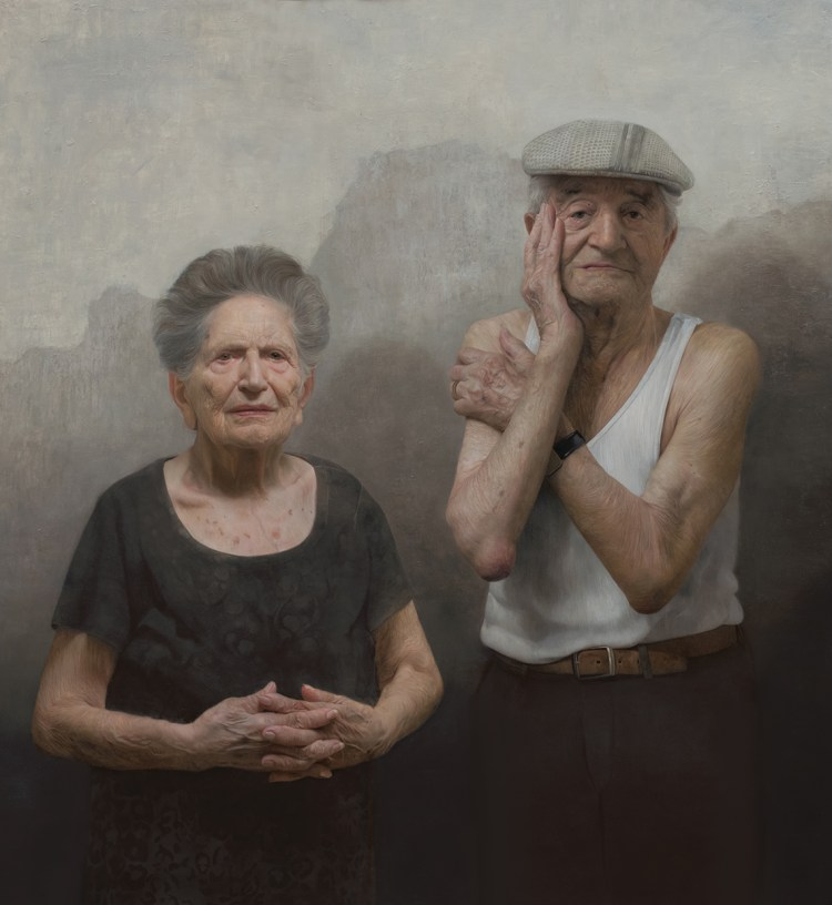 The Art of the Portrait 20th Year