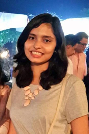 Shamani Joshi