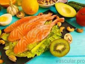 Dieta para lipedema