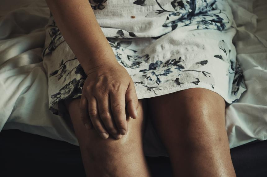 What You Need to Know About Joint Pain