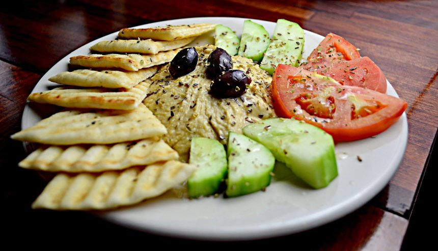 Healthy Snacks that Leave You Feeling Full
