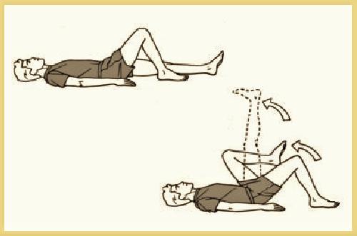 gimnastica in tratamentul artrozei genunchiului)