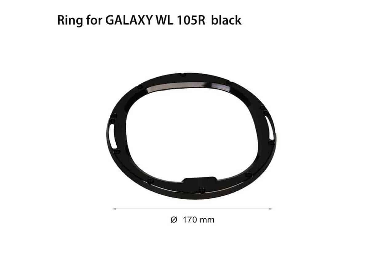 Galaxy-WL-105R-15W-black