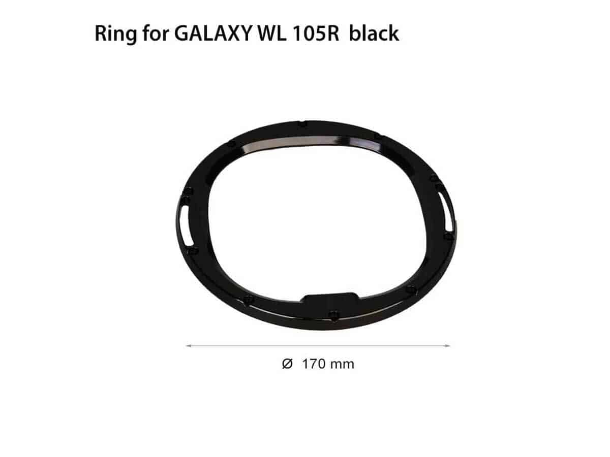Galaxy-WL-105R-15W-black