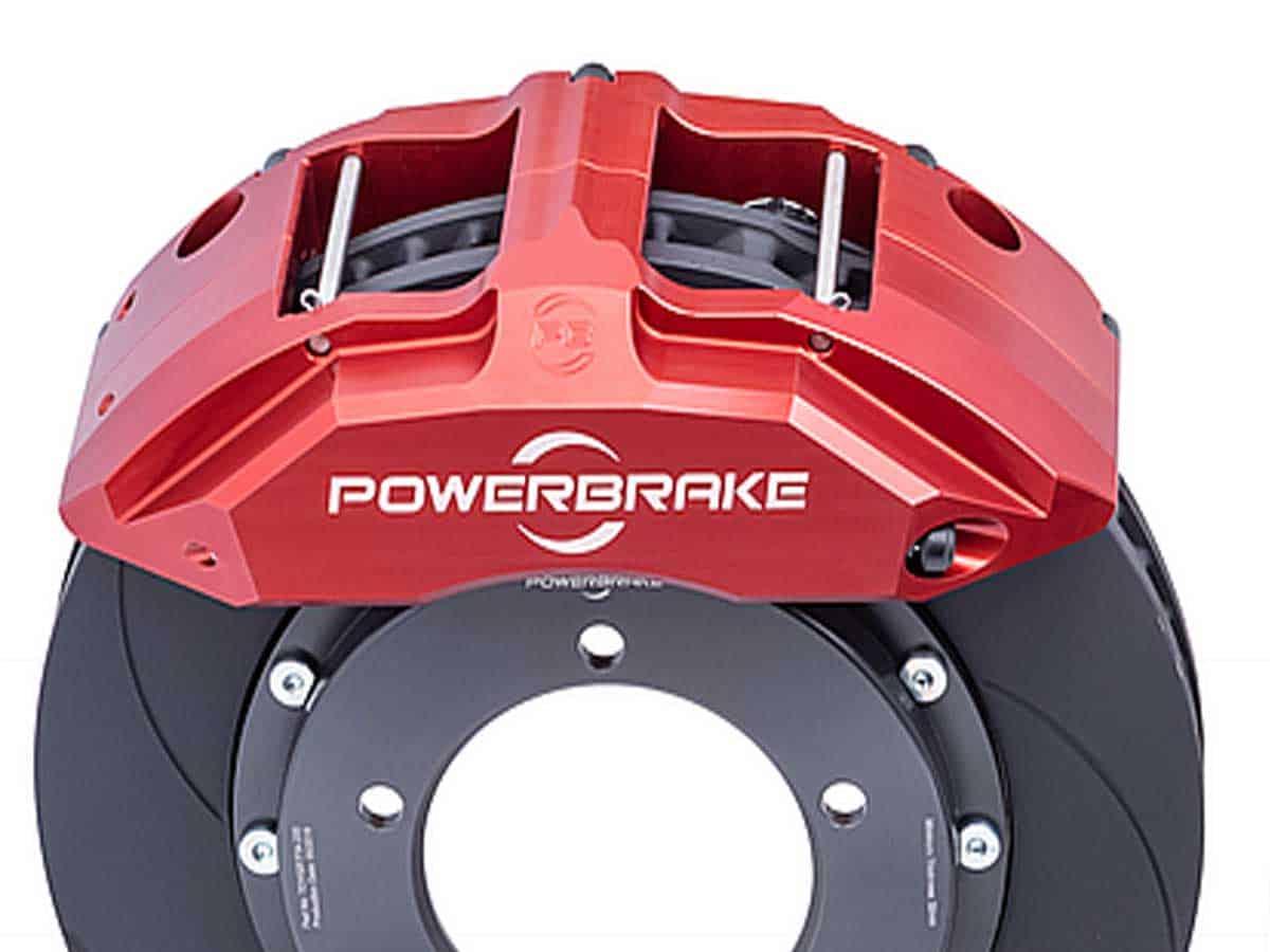Powerbrake