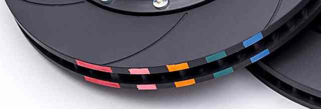x-line-stage-2-disc-maximum-temperature-secording-(MTR)-system