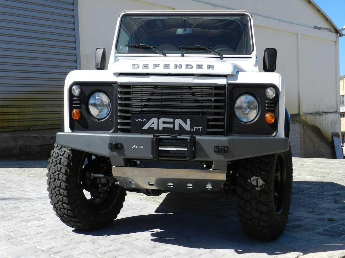 Land Rover AFN