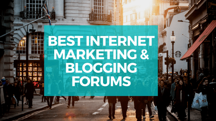 Best Internet Marketing Forums