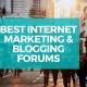 Best Internet Marketing Forums