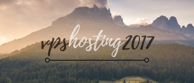 10 Best VPS Hosting Providers in 2017 to host the Fastest Site