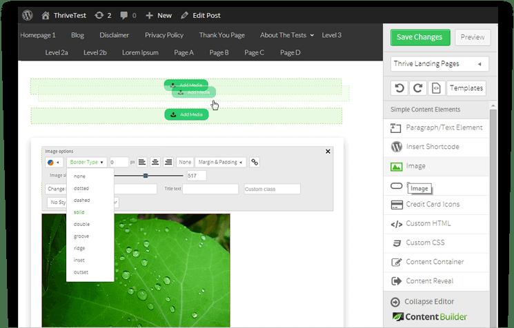 Best Landing Page Builder WordPress Plugin