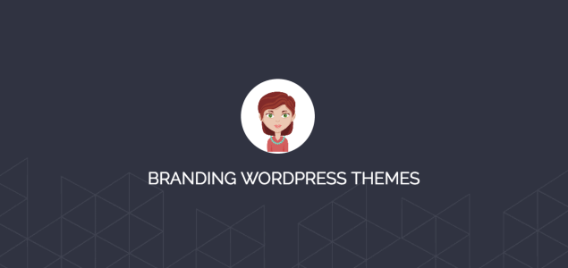 branding wordpress themes