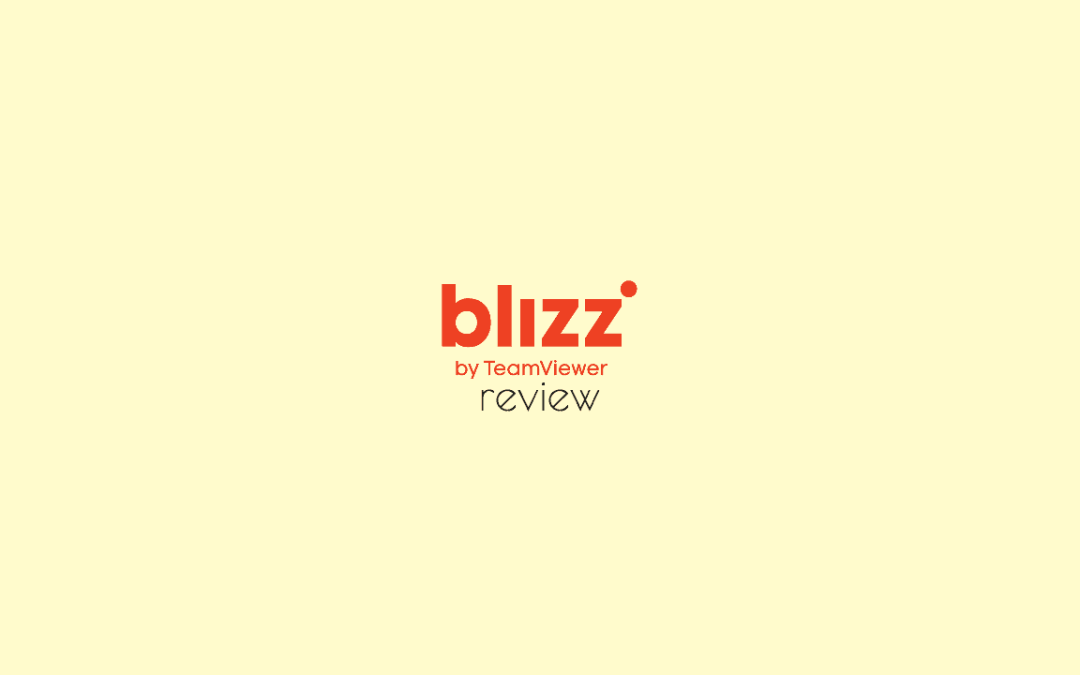 Blizz | Free Online Meeting & Collaboration Software To Conduct Meetings
