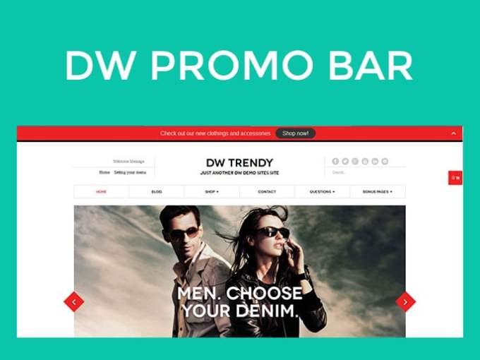 DW Promobar