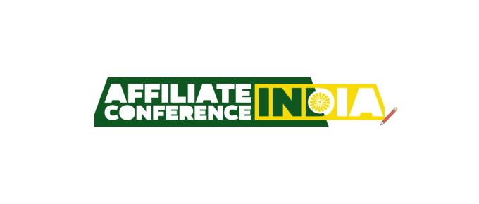 Join India Affiliate Conference and Party on February 9, 2018
