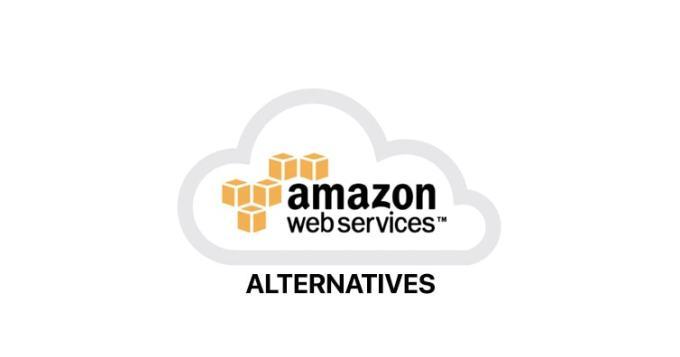 aws alternatives