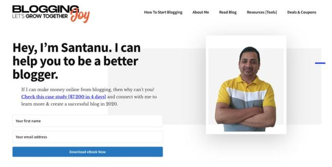 bloggingjoy