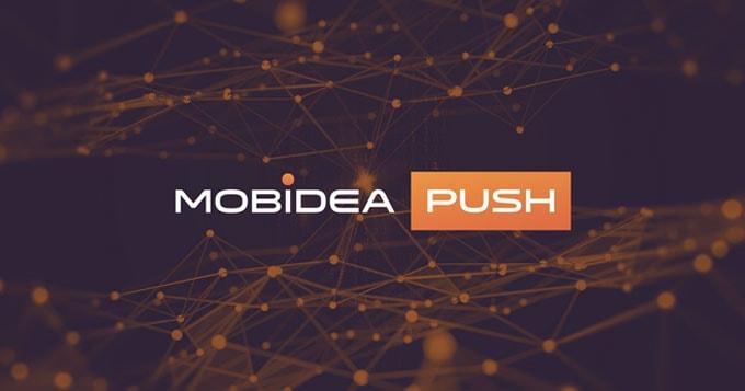mobidea-push