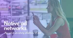 native ad networks