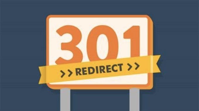 wordpress posts 301 redirects