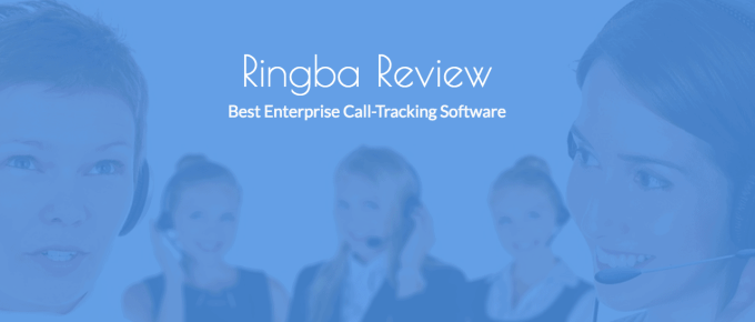 Ringba Review | Enterprise Call Tracking Software
