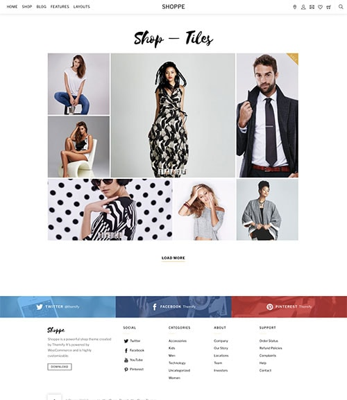 shoppe-ecommerce-theme-preview