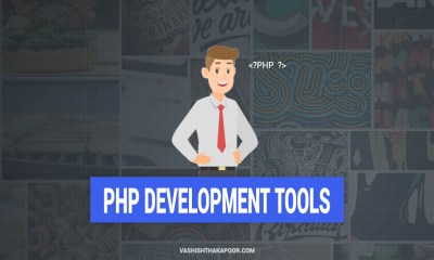 tools for php developers