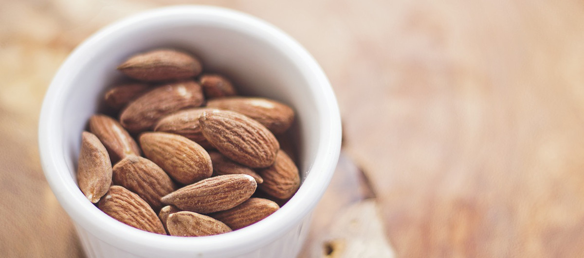 What Molecule In Almonds Is Beneficial For People With Diabetes?