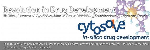 Revolution In Drug Development
