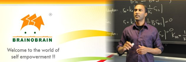 Dr. V.A. Shiva Ayyadurai At Brainobrain Faculty Conference