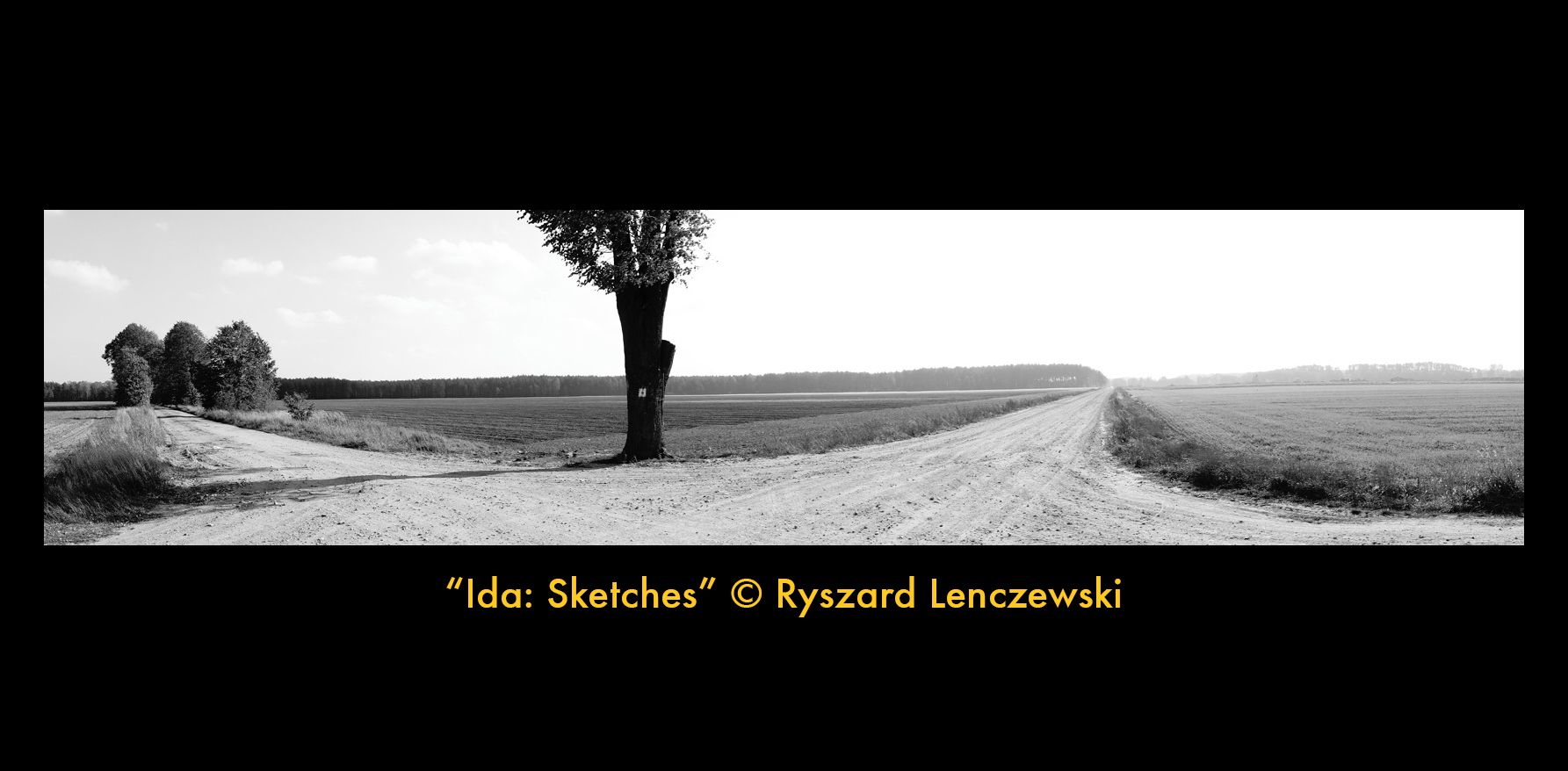 The Cinematography of IDA   VashiVisuals Blog