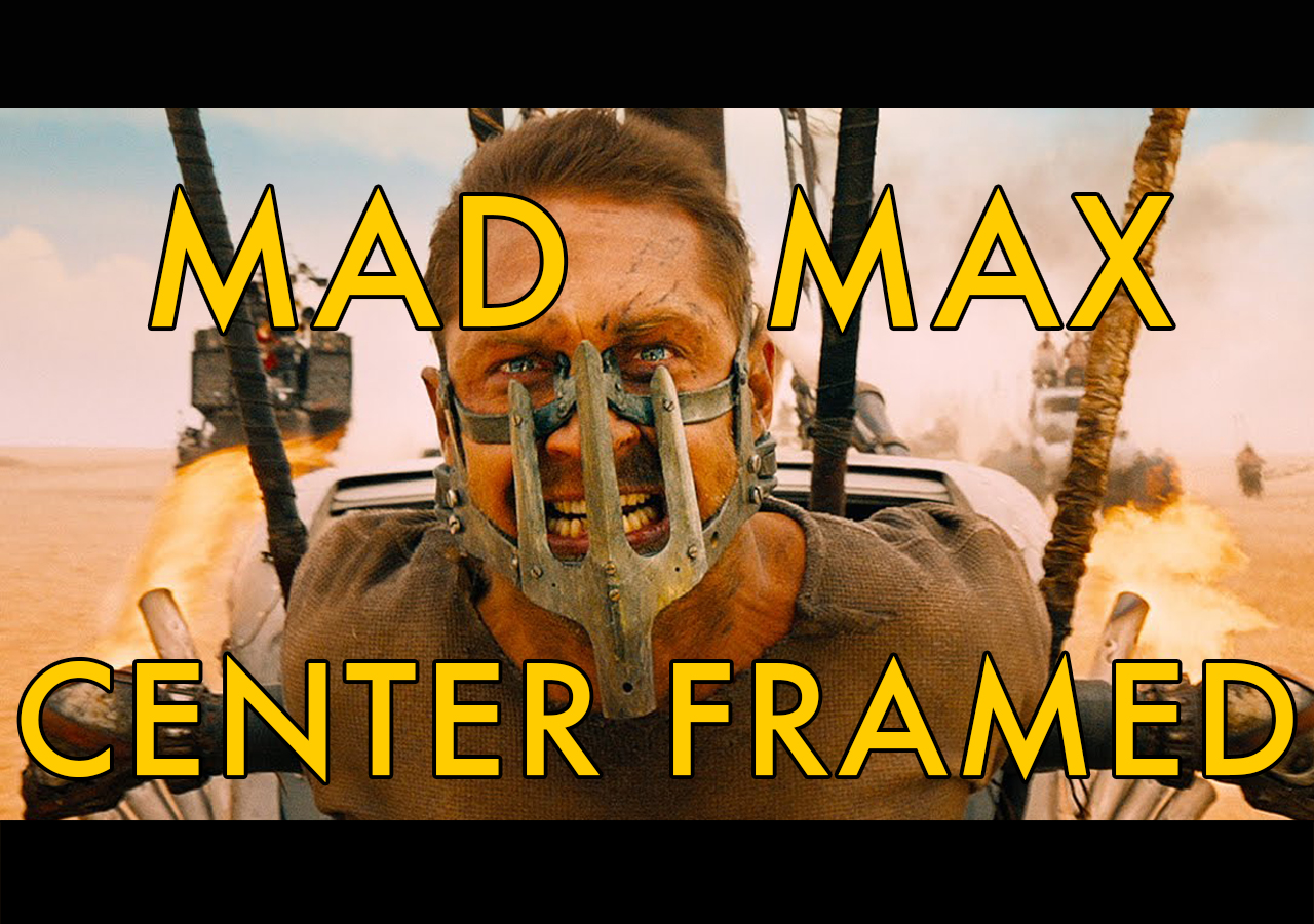 The Editing of Mad Max the Movie