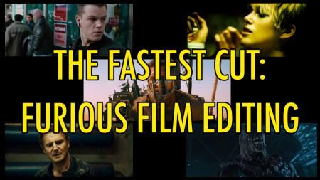 The Fastest Cut