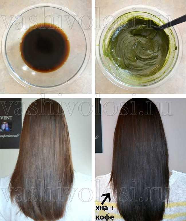 Делаем волосы гуще и темнее: несколько простых методов