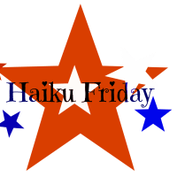 Haiku Friday – Breathe & New