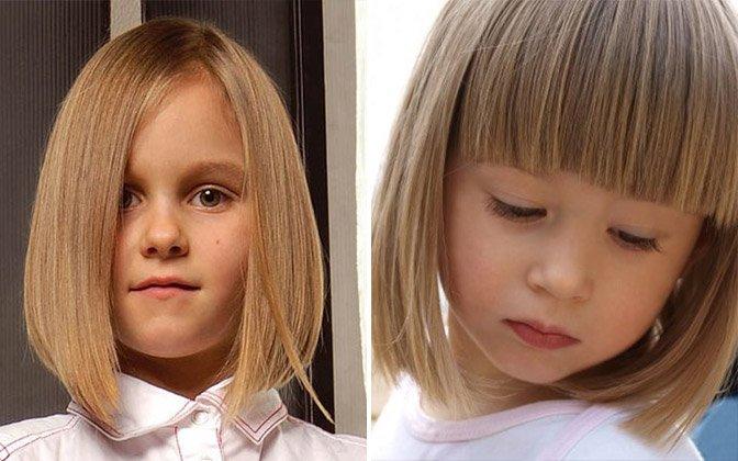 11 yaşındaki kızlar için orta saçlı saç modelleri. Kızlar için güzel çocuk saç modelleri, adım adım bir fotoğraf ile küçük kızlar için basit ve hafif saç modelleri. Domuzlardan yapılmış düşük ışın