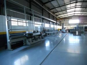Fábrica de Vidro