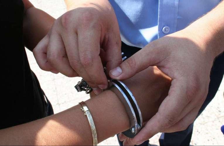 Bătăușul de pensionari a fost reținut de polițiștii vasluieni!